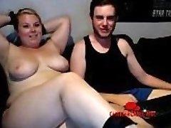 السمين BDSM المتلصص - Chattercams.net