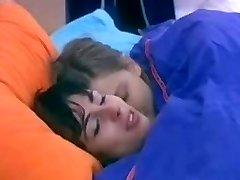 Monstrous-Brother's pal Bulgarian Hot Lesbian Love Sex