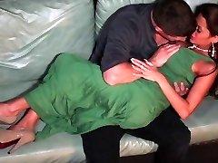 PureMature Seductive Mom Alison Starlet Gets Banged On Romantic