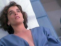 Pregnant Nymphs by Doctor - Annabella Sciorra