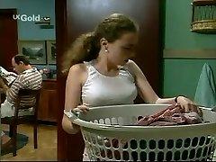 Neighbours - Marnie Reece-Wilmore as Debbie Martin