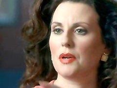 Megan Mullally - Speaking Of Fucky-fucky