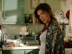 Jennifer Aniston, Catherine Bell - Bruce Almighty