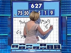 Rachel Riley - Sex Tits, Gams and Arse 10