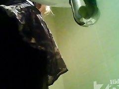 Voyeurism in the toilet 1591