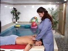 nice plumper massage