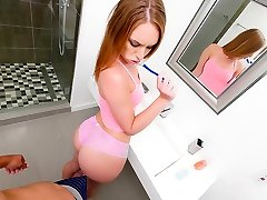 Daisy Stone in Beyond Step-brother And Sis - SisLovesMe