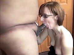 Fresh GF from Milf-MEET.COM - Super-naughty housewife Layla Redd is bl
