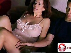 Milf HD pornography Video