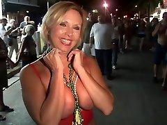 Amazing porn industry star in crazy voyeur, group sex porno clip