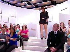 Marion Bartoli Gams And Rump In High Heels
