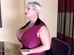 Immense Tit Claudia Marie Ruins Kayla Kleevage