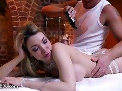 DaringSex MILFs Erotic Rubdown