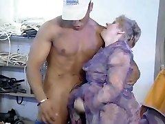 Oldtimer - Going Knuckle Deep Aged Shaggy Lady