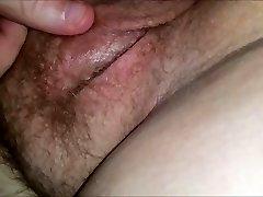Plus-size Pussy