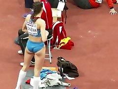 Sumptuous athletics 23