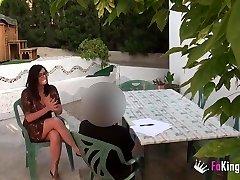 مدرس اللغة الإنجليزية تبا لها الطالب في مايوركا