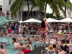 Naked Pool Tramps Key West Desire Fest Rnd2