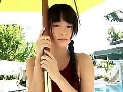 Sasaki eri Japanese Gravure idol
