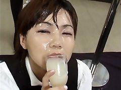 Fortunate chick : Michiko Okamoto