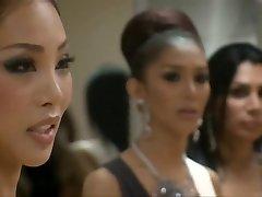 Kathoeys, Ladyboys of Thailand part Two....CC