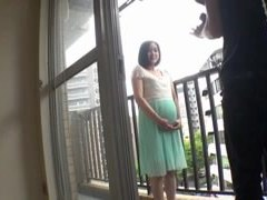 asian pregnant