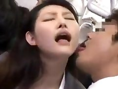 Oops My Pant - Bodacious chinese fucked on train.flv