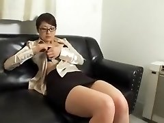 Amazing homemade Yam-sized Tits, Assistant sex clip