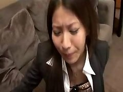 Chief creampie his hot secretary