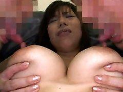 Uber-cute Nipples Sucking In Japan