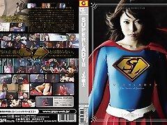 Chika Arimura, Chihiro Asai,Aimi Ichika in Superlady II Savier Of Justice