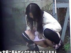 ?JAPAN?urinating peeping toilet pii pis