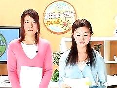 Bukkake TV Show by Rocket Japanese Porn Flicks
