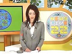 Bukkake News Announcers