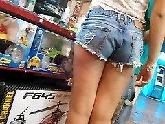 Ideal Teenie Russian Ass in Thailand