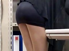 office female lets him view-byrequest
