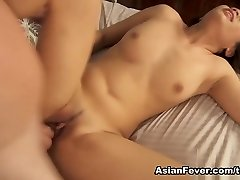 Som in Girl Thailand #7 - AsianFever