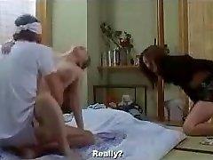 Asian wife nextdoor