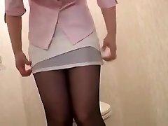 Chinese - stocking