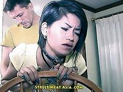 Thai Teenage Babyslut