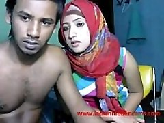newly married indian srilankan couple live on cam flash