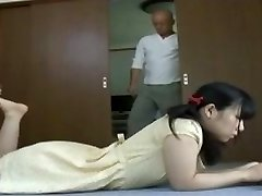 youthfull asian girl