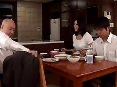 Next To The Mommy ... Husband To Forgive Body To Sonny ... Fujie Yoshie Digital Mosaic Takumi