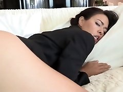 Stepson fucks his chinese step-mother