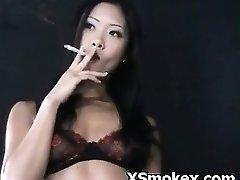 Smoking Porn Hard-core Naughty Voluptuous Wild Slut
