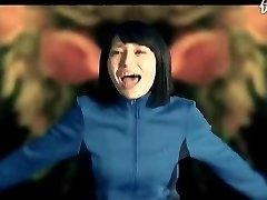 Nakazima megumi  Chinese singer MV