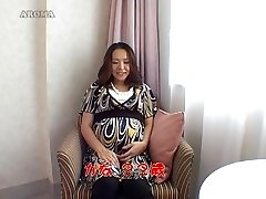 Exotic Asian woman in Hottest Cunnilingus, Pregnant JAV scene