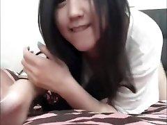 Korean Teenage Super Hot Cam Chat