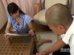 Crazy Sex Teacher Rei Mizuna