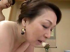 SOUL-38 - Yuri Takahata - Principal Older Nymph Virgin